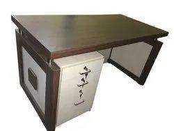 ED 10 Executive Table
