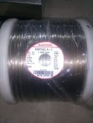 Kanthal Resistance Wires