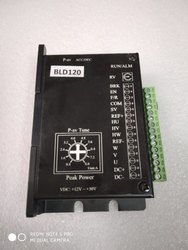 SEW 120W BLDC 24V Drive, For Industrial, Model Name/Number: BLD120