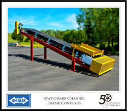 Conveyor Tracking Channel