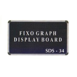 Manufacturer of Display Boards & Writing Board by Laxmi Writing