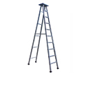 Aluminum Heavy Duty Folding Ladder