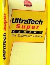 Ultratech Super Cement