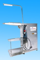 Garment Industry Stain Removal Machine