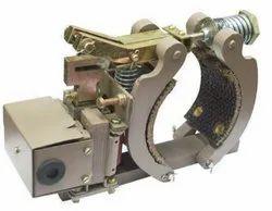 A.C. Solenoid Brake / A.C. Electromagnetic Brake