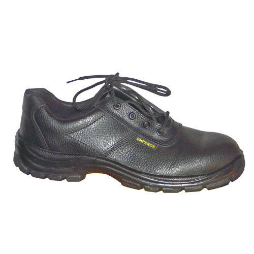 Feet Protection - Safety Shoes Manufacturer from Rajkot