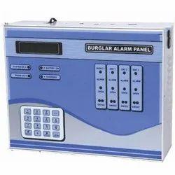Zone Burglar Alarm Panel