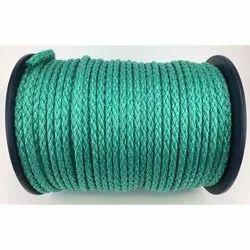 8- Strand Polypropylene Rope