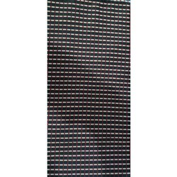 100-150 Lining Cotton Fabric, For Shirting, 44-45