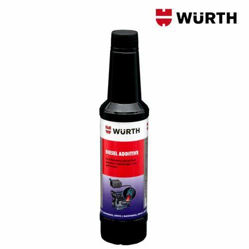 Wuerth Diesel Additive Treatment