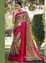 Kesari Exports Party Wear Banarasi Silk Sarees