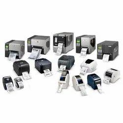 TSC Barcode Lable Printer