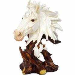 Polyresin Figurines Showpiece for Home Office Decoration for Interior Decor