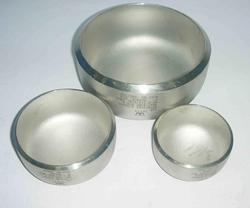 Stainless Steel Phoenix Tubes And Fitting Forged Cap, Size/Diameter: 1/4 - 4 Inch