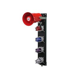 Alarm Bar C1D2