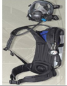 ACSi Self-Contained Breathing Apparatus