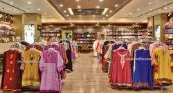 Interior Designer Store For Ladies Wear