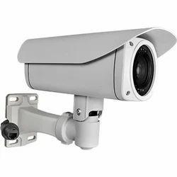 PTZ Bullet Camera