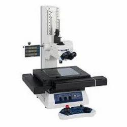 Motorized Measuring Microscope