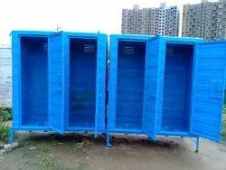 FRP Toilet Combo Set 4in1