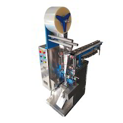 Solid Product Packing Vertical Packaging Machine