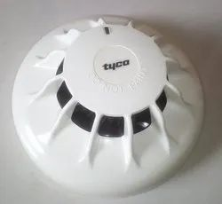 TYCO Optical Smoke Detector, for Office Buildings