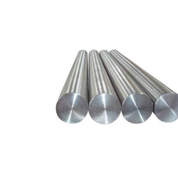 904 Stainless Steel Round Bar