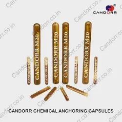 Chemical Anchoring Capsules