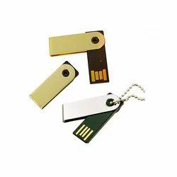 Regular Mini Twister USB Pendrive