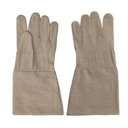 Arar Cotton Canvas Drill Gloves