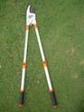 Power Gear Lopper - Telescopic
