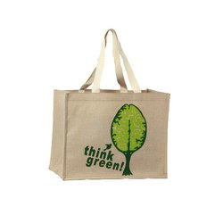 2Kg Printed Juco Shopping Bag
