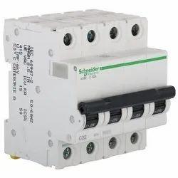 MCB - Miniature Circuit Breaker