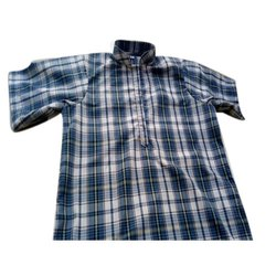 Nandan Cotton Kids School Uniform Shirt