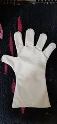 Washable Cotton Hand Gloves