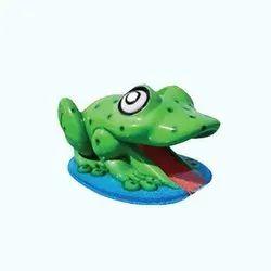 Frog Attraction Slide