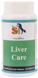 Ayurvedic Liver Capsules For Clinical, Packaging Type: Bottle