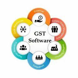 Sync Infosys Offline GST Software, For Windows