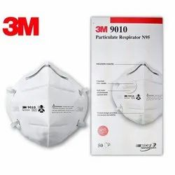 3m particle respirator mask