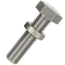 Stainless Steel 410 Hex Bolts