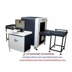 SDX 5030 X-Ray Baggage Scanner