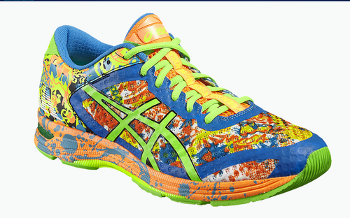 online store 4e6bb 1a62b Flash Yellow GEL-Noosa Tri 11 Running Shoes For Men, Size  7