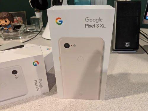 Google Pixel 3 Xl 64gb (unlocked)