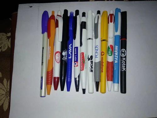 Promotional Logo Printed Pens