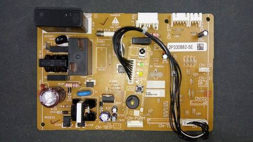 Daikin Air Conditioner Pcb With Display At Rs 2000 Piece