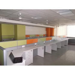 Modern Style Workstation