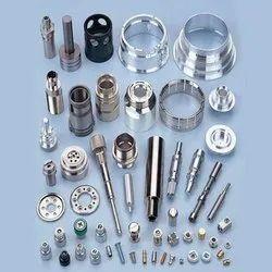CNC Machine Turned Parts