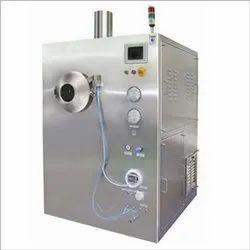 RMG Rapid Mixer Granulator PLC Control Panel