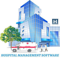 Latest Online/Offline Ehospital- Best Hospital Management Software