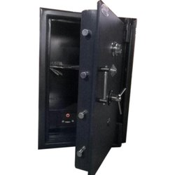 Single Door Fire Proof Security Safes